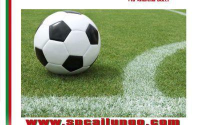 Cailungo vs Juvenes Dogana 2 - 2