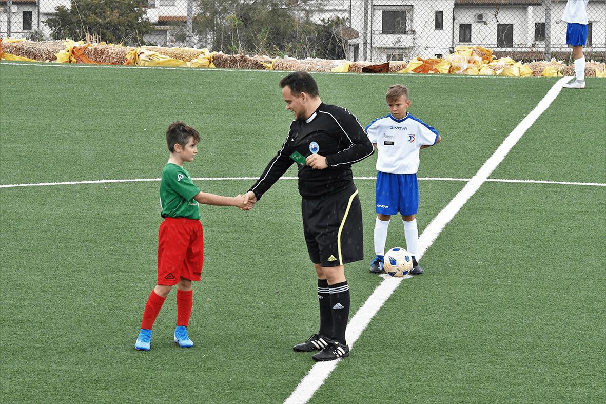 Giordani Verde Fair-Play