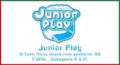 Junior Play partners sp Cailungo