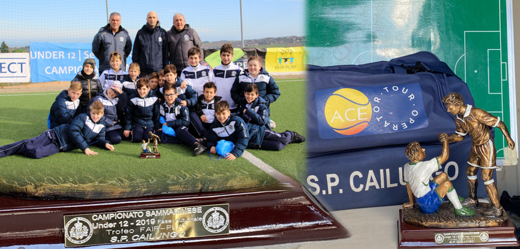 Trofeo FairPlay 2020 sp Cailungo