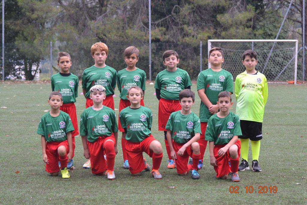 Under10 Esordienti