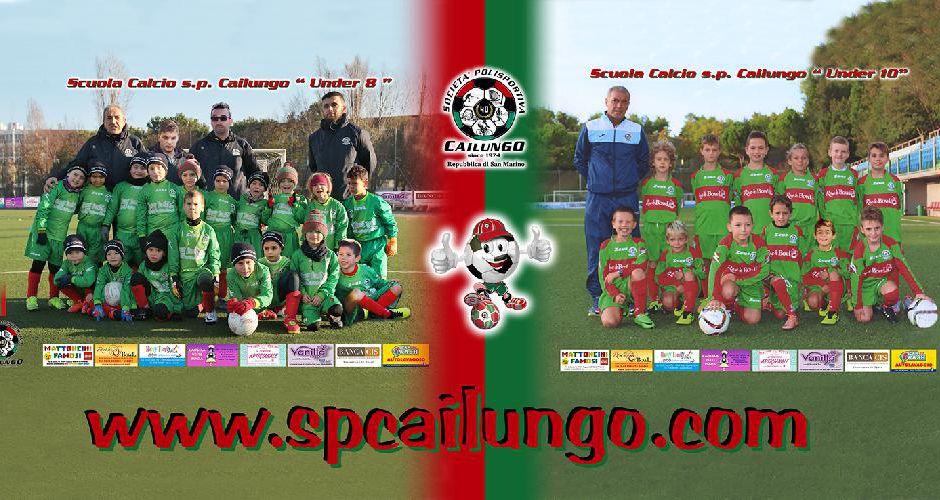 Resultado de imagem para Società Polisportiva Cailungo CALCIO