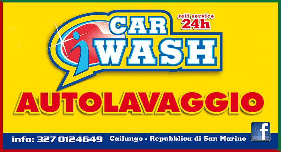 I Wash Car Autolavaggio Sito