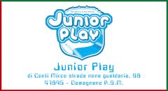 Junior Play partners sp Cailungo