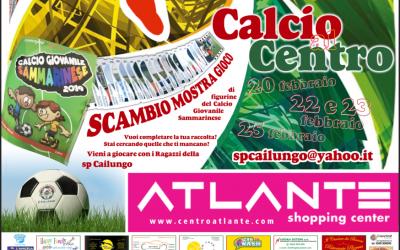 Calcio al Centro by sp Cailungo