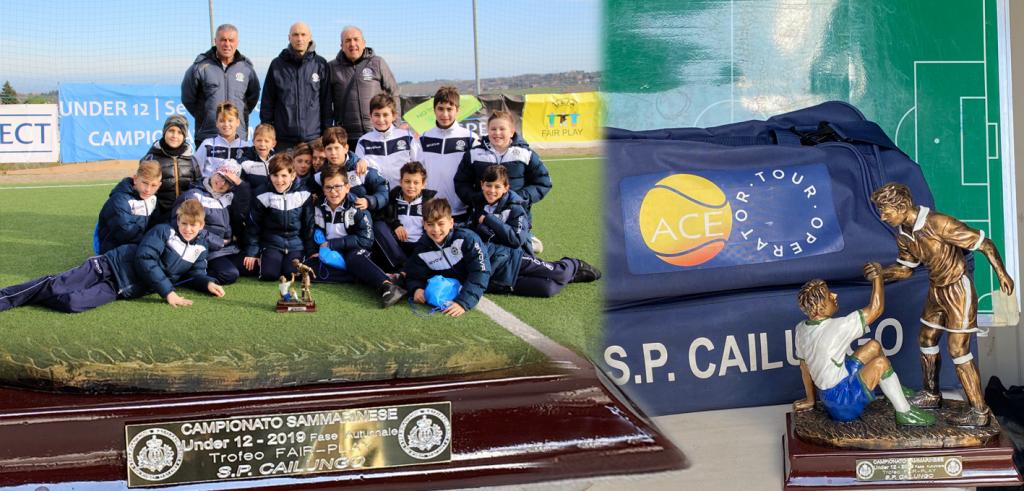 Trofeo FairPlay 2020 sp Cailungo