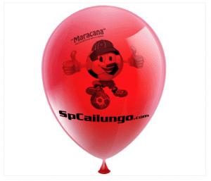 Palloncino sp Cailungo Maracana