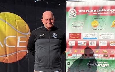 Bianchi Antonio Tecnico sp Cailungo stagione 2020/2021
