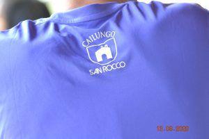 logos San Roccco Cailungo