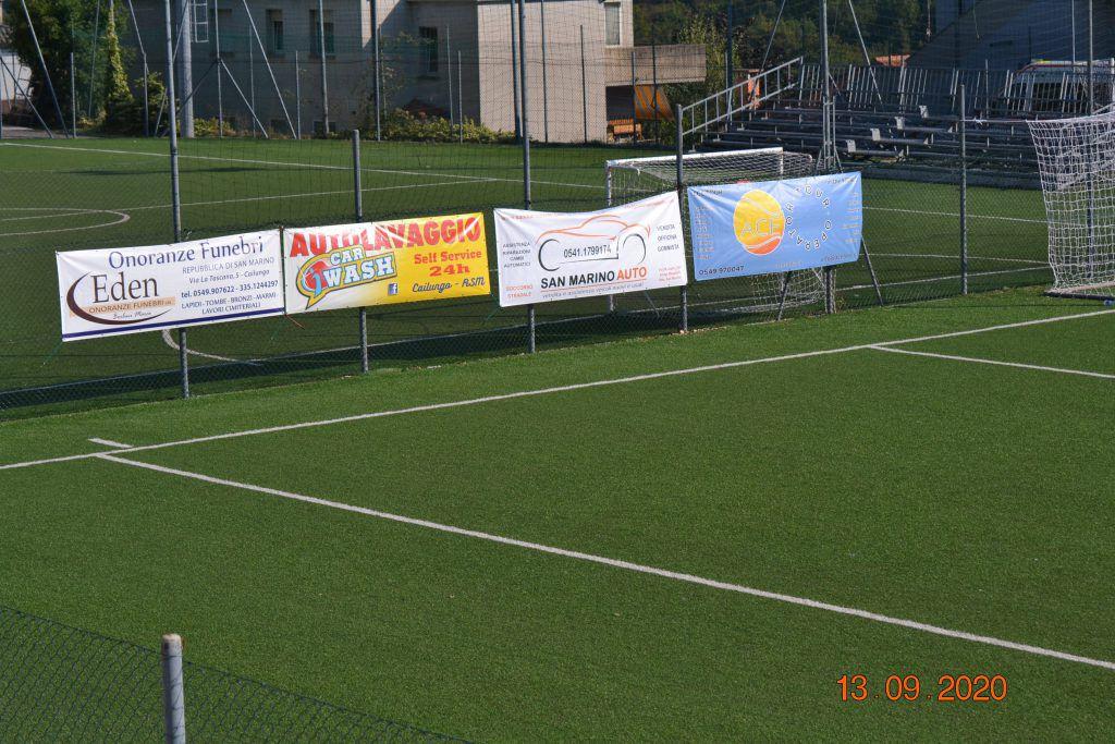 Sponsor Campo sp Cailungo