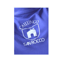 Cailungo Maglia Retro Viola