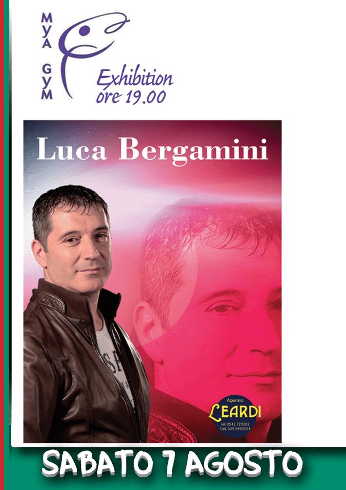 Festa di San Rocco Cailung 5-6-7-8 agosto 2021 Bergamini