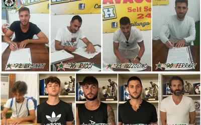 Giocatori sp Cailungo 2021-22